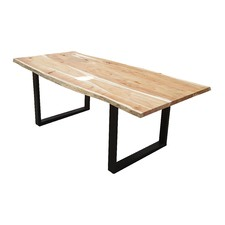 Luisine Industrial Dining Table