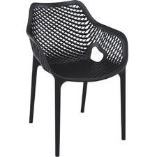 King Indoor Outdoor Chair (Set of 4)