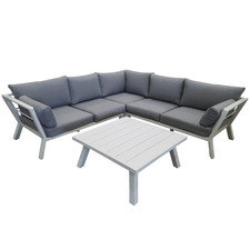 5 Seater Airley Outdoor Lounge Set