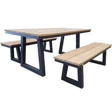 Barcelona Outdoor Dining Set