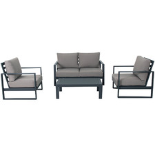 4 Seater Henleys Outdoor Sofa Set