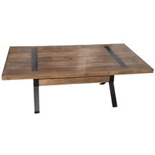 Xavier Artisan Outdoor Dining Table