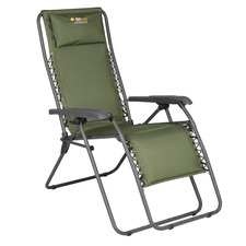 Classic Foldable Camping Sun Chair
