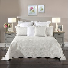 Candace Bedspread Set