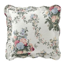 Square Rosedale Cushion