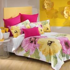 Floriana 7 Piece Bedding Set