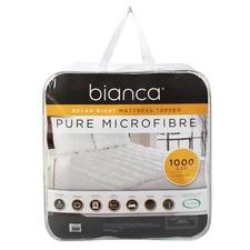 Relax Right Microfibre Mattress Topper