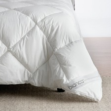 Relax Right Pure Microfibre Quilt 550gsm