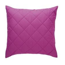 Vivid Grape European Pillowcase