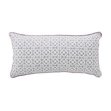 Lexi Tile Print Cushion