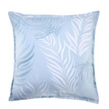 Palm Cove Cotton European Pillowcase