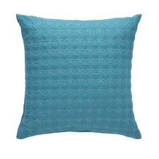 Vivid Turquoise European Pillowcase