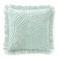 Spearmint Kalia Cotton European Pillowcase