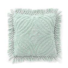 Soft Blue Kalia Cotton Cushion