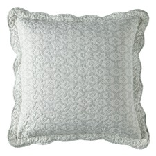 Alexandria Cotton European Pillowcase