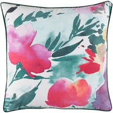 Indra Floral Cushion
