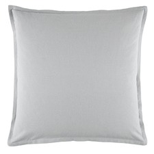 Wellington Linen Blend European Pillowcase