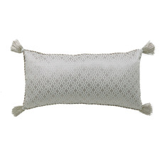 Taupe Balerno Rectangular Cushion