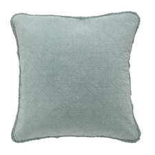 Jade Tameeka Cotton European Pillowcase