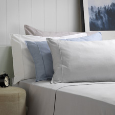 Fletcher Cotton Flannelette Sheet Set