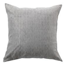 Silver Buxton European Pillowcase