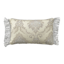 Taupe Dorset Rectangular Cushion
