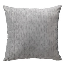 Silver Buxton Cushion