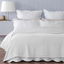 Norwood Cotton Blanket