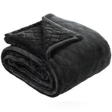 Mansfield Velvet Blanket