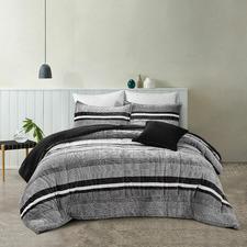 Ravenna Velvet Comforter Set