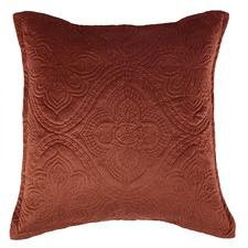Dynasty Velvet European Pillowcase