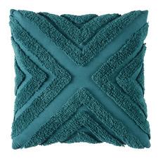 Haven Cotton Chenille Cushion