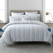 Cayman Cotton Quilt Cover Set