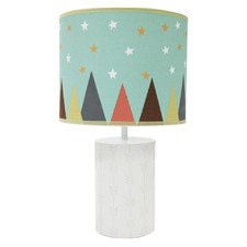 Clever Fox Lamp And Shade