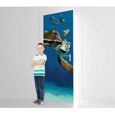 """Finding Nemo """"Sweet..."""" Door Mural"""
