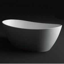 Pariso Stone Free Standing Bath