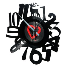 Numbers Disc 'o' Clock