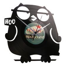 Wise Guy Disc 'o' Clock