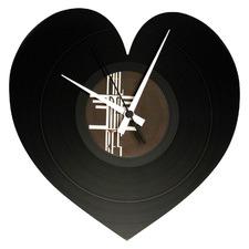 Heart Disc 'o' Clock