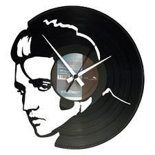 The King Disc 'o' Clock