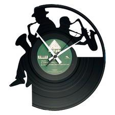 Sax Disc 'o' Clock