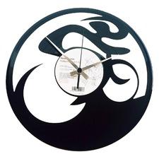 Scattofisso Disc 'o' Clock