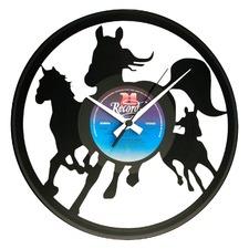 Wild Horse Disc 'o' Clock
