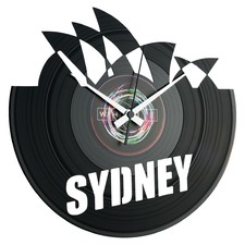 Sydney Disc 'o' Clock
