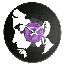 The Artist Disc 'o' Clock