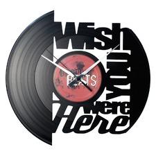 Wish You Were Here Disc 'o' Clock