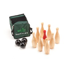 Garden Games Deluxe Skittles Set