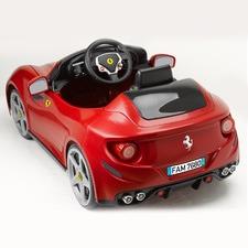 Feber Ferrari FF 6v Ride on Race Car
