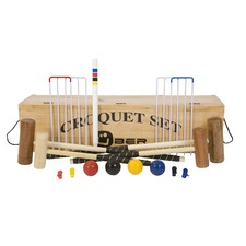The Family Croquet Set