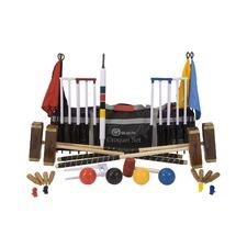 The Championship Croquet Set